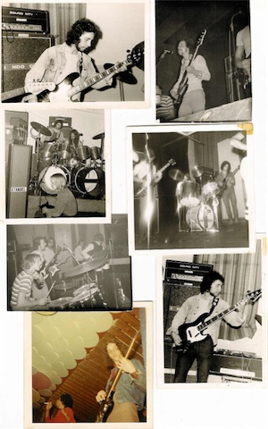 div-bands